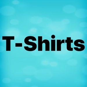Tops - T-Shirts